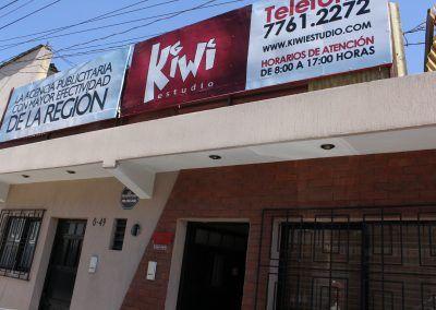 kiwi publicidad Quetzaltenango Guatemala